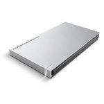 """Disque dur externe SSD 2.5"""" en aluminium sur port USB 3.0"""