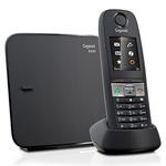 Téléphone DECT sans fil (version française) - Bonne affaire (article utilisé, garantie 2 mois