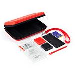 Pack d'accessoires 7 en 1 pour Nintendo New 3DS XL