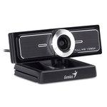 Webcam HD 1080p avec microphone intégré