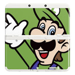 Coque pour Nintendo New 3DS