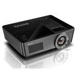Vidéoprojecteur DLP Full HD 3D Ready 4000 Lumens - Bonne affaire (article utilisé, garantie 2 mois