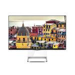 1920 x 1080 pixels - 5 ms - Dalle IPS - Format large 16/9 - 2x HDMI - Haut-parleurs - Noir