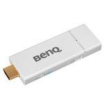 Adaptateur sans fil micro-usb/MHL/HDMI pour vidéoprojecteurs BenQ