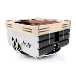 Ventilateur processeur Low-profile pour sockets AMD AM2/AM2+/AM3/AM3+/FM1/FM2/FM2+ et Intel 1150/1151/1155/1156/2011/2011-v3