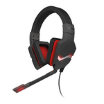 Casque-micro pour gamer (PC/PS3/PS4/Xbox 360)