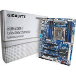 Carte mère ATX Socket 2011-3 Intel C612 - SATA 6Gb/s - 2x PCI Express 3.0 16x - 1x PCI Express 2.0 16x - 3x Gigabit LAN - Bonne affaire (article utilisé, garantie 2 mois