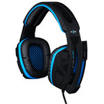 Casque-micro Jack pour gamer
