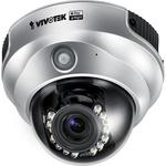 Caméra IP jour/nuit à focale variable PoE à dôme fixe (Ethernet) - Bonne affaire (article utilisé, garantie 2 mois