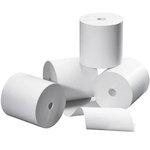 Papier thermique pour imprimante TPE (paiement par carte bancaire) sans bisphenol