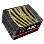 Alimentation modulaire 850W ATX 12V v2.31/EPS 12V - 80 PLUS Gold