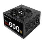 Alimentation 600W ATX 12V v2.3 - 80 PLUS Gold