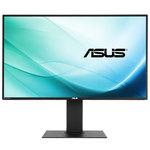2560 x 1440 pixels - 6 ms (gris à gris) - Format large 16/9 - Dalle IPS - Pivot - DisplayPort - HDMI - Hub USB 3.0 (garantie constructeur 3 ans)