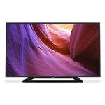 """Téléviseur LED Full HD 40"""" (102 cm) 16/9 - 1920 x 1080 - TNT et Câble HD - HDMI - HDTV 1080p - 100 Hz"""