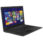 "Intel Core i5-5200U 8 Go 750 Go 15.6"" LED HD Graveur DVD Wi-Fi AC/Bluetooth Webcam Windows 7 Professionnel 64 bits + Windows 8.1 Pro 64 bits"