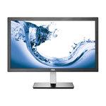 1920 x 1080 pixels - 1 ms (gris à gris) - Format large 16/9 - HDMI - MHL - Noir