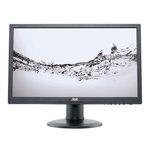 1920 x 1080 pixels - 2 ms (gris à gris) - Format large 16/9 - DisplayPort - Pivot - Noir