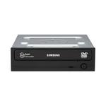 DVD(+/-)RW/RAM 24/24/8/5x DL(+/-) 8/8x CD-R 48x SATA - Noir, ivoire et argent (bulk)