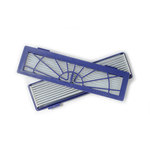 Pack de 2 filtres haute performance pour séries Neato BotVac - 945-0123