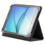 "Étui / support pour tablette Samsung Galaxy Tab A 9.7"", Tab 4 et Tab 3 10.1"""