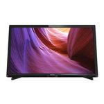 """Téléviseur LED Full HD 22"""" (56 cm) 16/9 - 1920 x 1080 - TNT et Câble HD - HDMI - HDTV 1080p - 100 Hz"""
