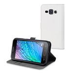 Etui Folio pour Samsung Galaxy J1