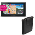 "GPS Europe Ecran 6"" Bluetooth + Housse pour GPS"