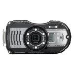 Appareil photo baroudeur 16 MP - Zoom optique grand-angle 4x - Vidéo Full HD - GPS et Boussole