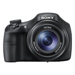 Appareil photo 20.4 MP - Zoom optique 50x - Vidéo Full HD