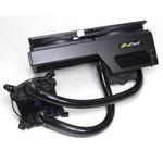 Kit de watercooling pour processeur (socket Intel LGA 775/1150/1151/1155/1156/1366/2011 et AMD2/AM3/FM1/FM2/939)