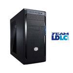 Intel Core i5-6600K (3.5 GHz) 8 Go SSD 500 Go NVIDIA GeForce GTX 960 2 Go Graveur DVD (sans OS - non monté)