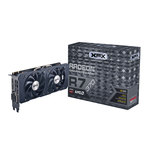 4 Go Dual DVI/HDMI/DisplayPort - PCI Express (AMD Radeon R7 370)
