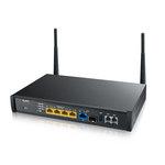 Routeur VDSL / fibre avec Wi-Fi et VPN 300 Mbps + 4 ports LAN 10/100/1000 Mbps + 1 port USB