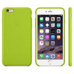Coque en silicone pour Apple iPhone 6 Plus