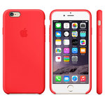 Coque en silicone pour Apple iPhone 6