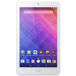 "Tablette Internet - Intel Atom Z3735G 1 Go eMMC 16 Go 8"" LED IPS Tactile Wi-Fi N/Bluetooth Webcam Android 5.0"