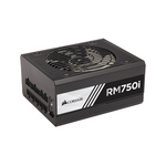 Alimentation modulaire 750W ATX 12V 2.4 / EPS 2.92 - 80PLUS Gold (Garantie 10 ans par Corsair)