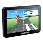 """GPS Poids Lourd - Camion 46 pays d'Europe Ecran 7"""""""