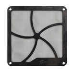 Filtre à poussière magnétique pour ventilateur 120 mm