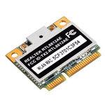 Carte Mini-PCI-Express Wi-Fi 802.11 b/g/n/ac double bande 2T2R