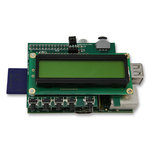 Carte d'extension programmable pour Raspberry Pi Model A et B