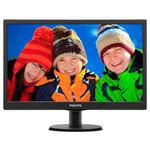 1366 x 768 pixels - 5 ms - Format large 16/9 - Noir