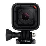 Caméra sportive HD à mémoire flash avec Wi-Fi et Bluetooth