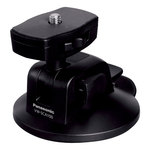 Fixation ventouse pour caméra HX-A1
