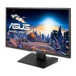 2560 x 1440 pixels - 4 ms (gris à gris) - Format large 16/9 - Dalle IPS - Pivot - DisplayPort - HDMI - Hub USB 3.0 - FreeSync - Bonne affaire (article utilisé, garantie 2 mois