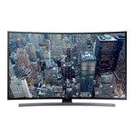 "Téléviseur incurvé LED 4K 55"" (140 cm) 16/9 - 3840 x 2160 pixels - Tuner TNT, Câble et Satellite HD - Ultra HD - Wi-Fi - DLNA - 1200 Hz"