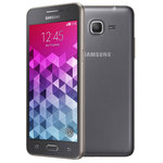 """Smartphone 4G-LTE avec écran tactile 5"""" sous Android 5.1"""
