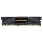 RAM DDR3 PC12800 - CML4GX3M1C1600C9 (garantie à vie par Corsair)