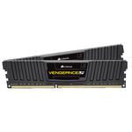 Kit Dual Channel RAM DDR3 PC12800 - CML8GX3M2C1600C9 (garantie à vie par Corsair)