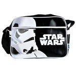 Star Wars - Sacoche à bandoulière ajustable (Stormtrooper)